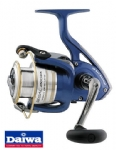 Molinete Daiwa Regal 1000-1500-2500-3500-4500 XIA
