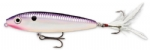 Isca Artificial Rapala Skitter Walk SW-8 8cm 12g - Cor Pearlescent Purple