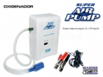 Oxigenador Marine Sports Super Air Pump 12v Branco