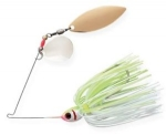 Isca Artificial Booyah Spinnerbait Blade