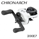 Carretilha Shimano Chronarch 200/201E7 - LAN�AMENTO!