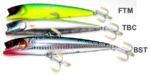 Isca Artificial Darter 125F - Poseidon