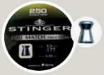 Chumbinho Stinger 4,5mm 250un - Pro Match