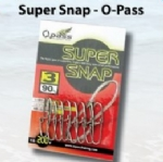 Super Snap - O-Pass Power