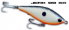 Isca Artificial Jerk SS 60 6cm 9g Twitch Bait - OCL Lures