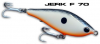 Isca Artificial Jerk F 70 7Cm 8g Twitch Bait - OCL Lures