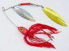 Isca Artificial Deconto Spinner Bait 2/0 16g